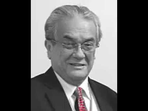 Marshallese politician Tony deBrum Died at 72