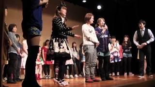 2013/04/21 笑いの苺 エンディング 1 【出演】 石井てる美、うみのいえ...