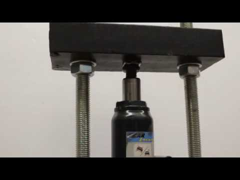 Hydraulic Press Machine (The Essential Guide) | MachineMfg com