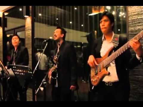Wedding Acoustic Jazz Live Band Malaysia & Singapore - Kryptonite Entertainment