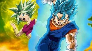 PERFECT POTARA CATEGORY TEAM! Kefla, Super Vegito, & LR Goku Black! | Dragon Ball Z Dokkan Battle thumbnail