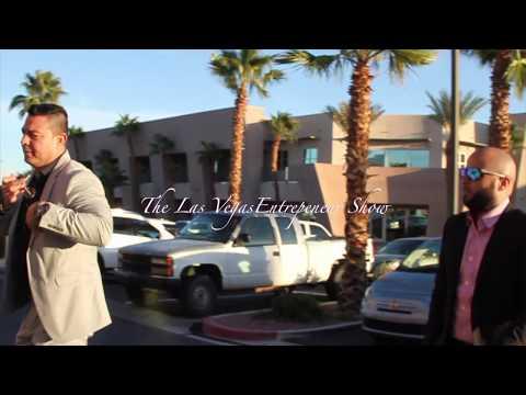 The Las Vegas Entrepreneur Show