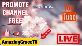 Paangat at Mamimigay tayo ng ayuda WH   AmazingGraceTV