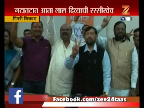 Pimpri Chinchwad | BJP After Election Who Will Be Mayor