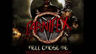 [HD] Carnifex - Angel Of Death (slayer cover)