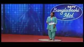 Bangladeshi Idol Full Episode(Audition Round- Last Episode)