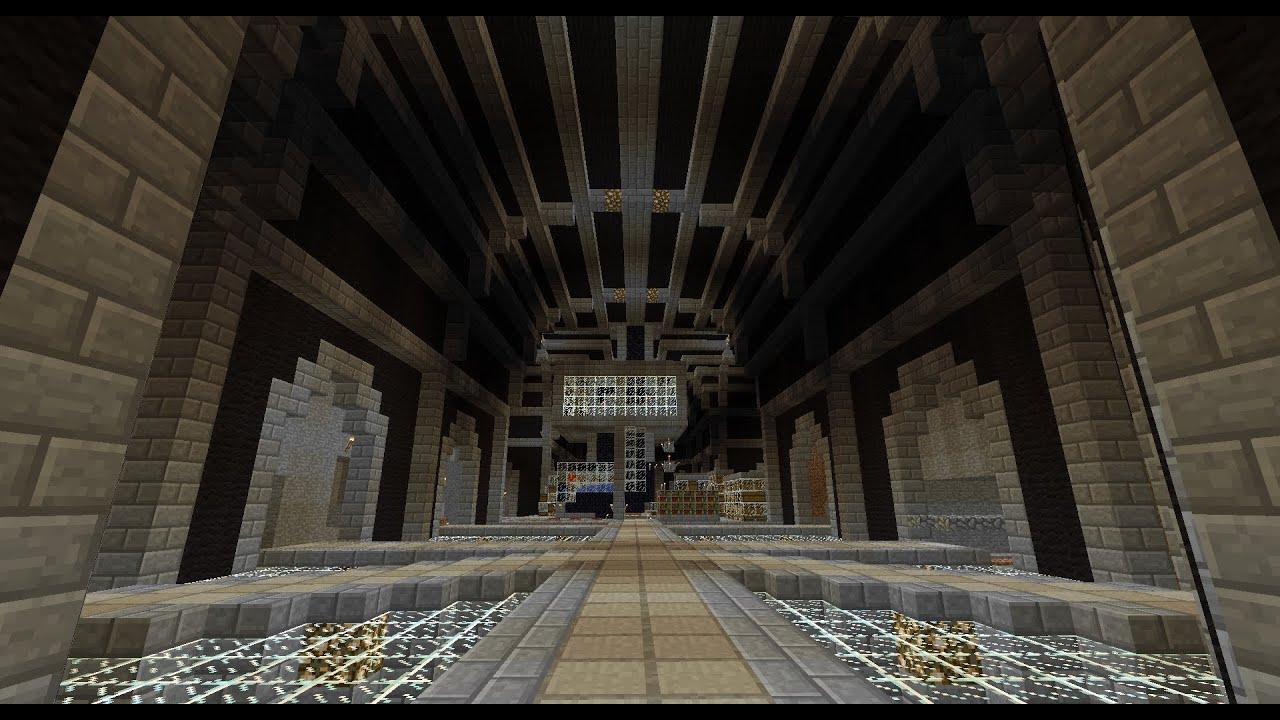 Minecraft Overworld XP Farm Tower / Grinder
