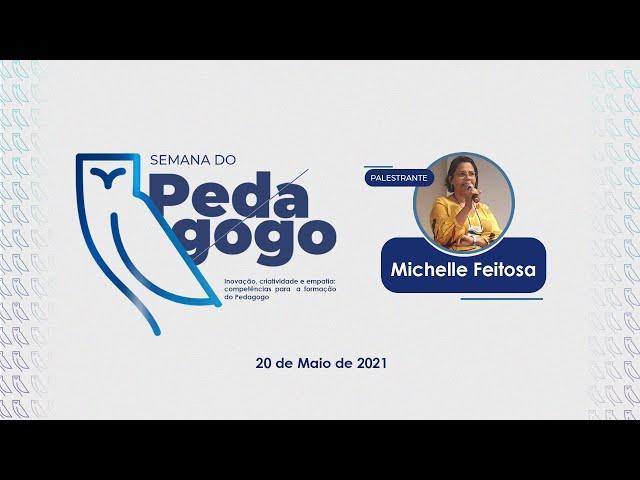 SEMANA DO PEDAGOGO 2021