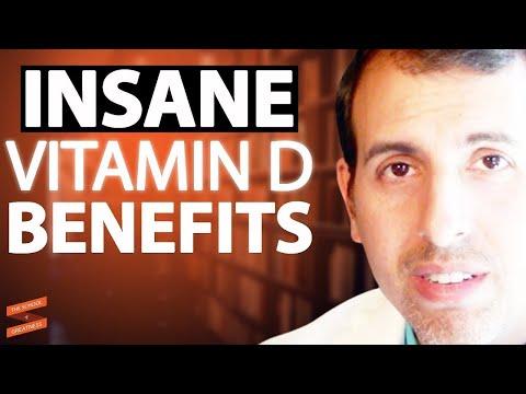 Doctor Explains Form Of PREVENTION & TREATMENT of Viruses | Roger Seheult & Lewis Howes