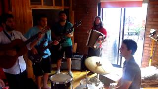 La Minga - Campoamor Sessions #1 - Moja Mala Nema Mane