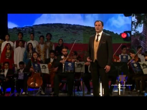Nawroz Song - Afghanistan National Institute of Music