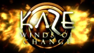 "Kaze: Winds of Change - ep1: ""Borne of Fire"""