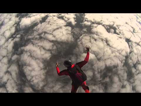 Solo Skydiving - STP Training 1 To 16