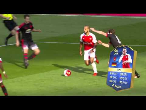 FIFA 16 OFFICIAL BPL TOTS TRAILER