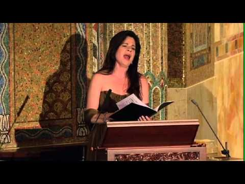ATONEMENT -- An Oratorio by Marvin David Levy