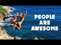 PEOPLE ARE AWESOME 2017 BEST COMPILATION EVER mp3