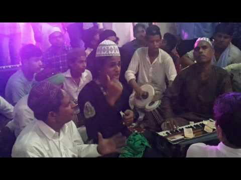 Qawwali jis ne mere dil ko toda at bu ali shah qalander at occasion of urs