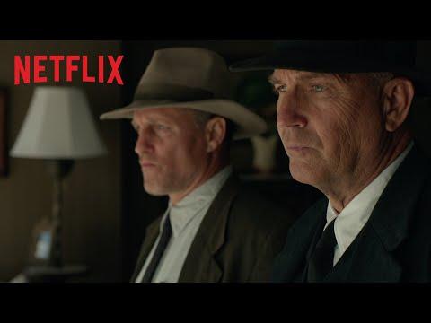 The Highwaymen | Resmi Fragman [HD] | Netflix