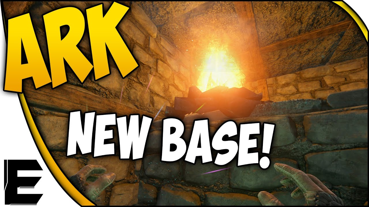 Ark survival evolved new stone base pet raptor 81 youtube ark survival evolved new stone base pet raptor 81 malvernweather Choice Image