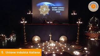 Live streaming - RICERCARSI. LUCI TRA SCIENZA E COSCIENZA - sessione pomeridiana