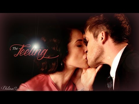 Wyatt And Lucy ღ The Feeling ღ A Kiss I Will Never Forget ღ Timeless ღ 1x09