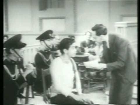 Juicio Cantinflas parte 1