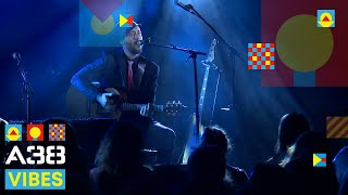 Charlie Winston - Hello Alone // Live 2019 // A38 Vibes