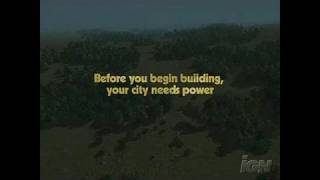 SimCity Societies PC Games Trailer - Evolution