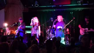 Jefferson Starship - 7-21-13 New Hope Winery - Have You Seen the Saucers?