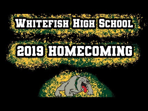 WHS Homecoming - 2019