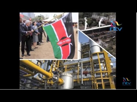 Design Tomorrow: Kenya, Japan Partnership In Quality Infrastructure