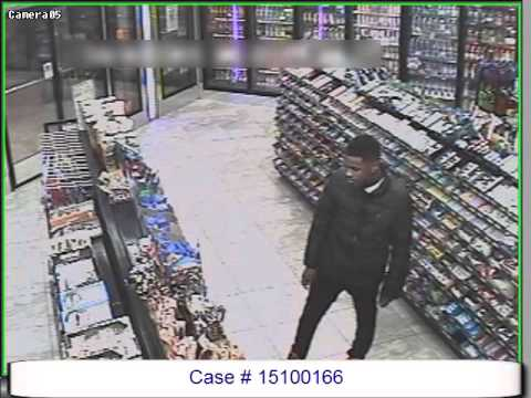 Davenport 15100166 2 BM Shoplifting