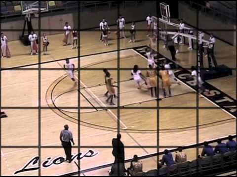 Wallace State Basketball vs Snead State Community College-Highlights (02.24.15)