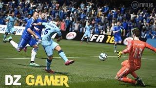 FIFA 16 DEMO XBOX 360 GAMEPLAY - *Exclusive*