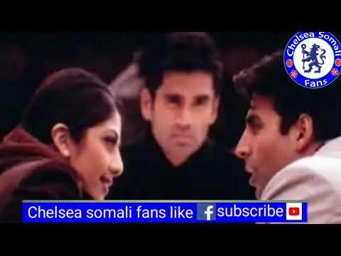 Hees Hindi af Somali Aksar Is Duniya Mein  Song   Dhadkan   Mahima & Akshay  :by maxamed qadar