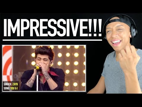 Singer Reaction to Famous Singers Hitting Their Highest Note EVER (Live Vocals)