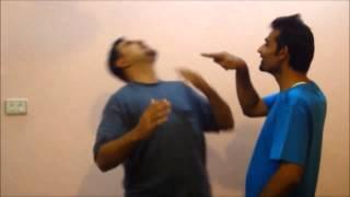 Pakistan Deaf TV Show Part 8