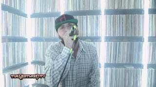 Westwood - Dotz Crib Session Freestyle