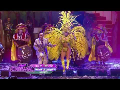 Resumen 7ma Etapa Pasión Carnaval
