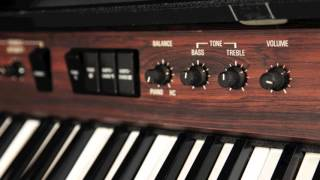 Yamaha CP20 Electric Piano - Tommy's Tracks Vintage Keyboards