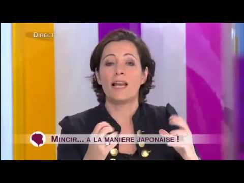Iyashi Dome on France 2 - French TV