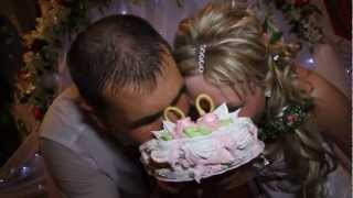 Креативная свадьба в Беларуси. Андрей и Ирина.