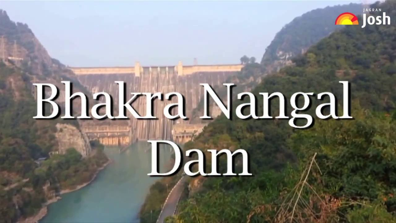 bhakra nangal dam photos