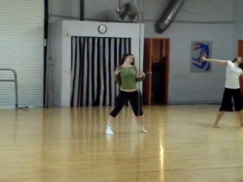 Jessica Lynn Choreography Gavin Degraw