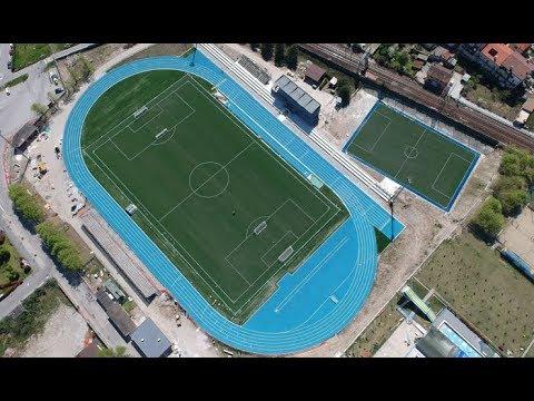 Stadio Curotti - Città dello Sport, Domodossola, Italy
