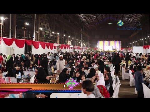 Heera Grand Iftar Party Mumbai 7 June 2017