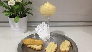 Receta De Crema Pastelera Monsieur Cuisine Silvercrest Lidl Youtube