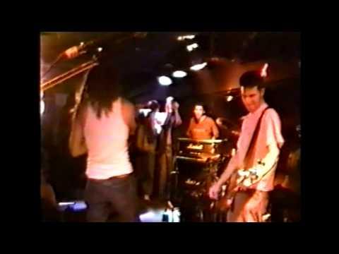 Grade - live @ El Mocambo Tavern, Toronto - 12/31/97