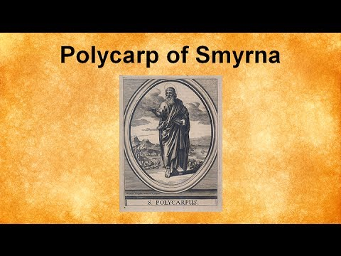 Polycarp of Smyrna