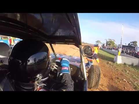 ss racetech waikerie 2015
